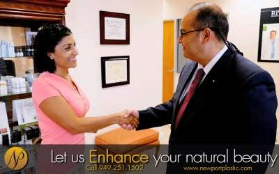 Plastic Surgery Video Marketing Works for Newport Beach Doctor